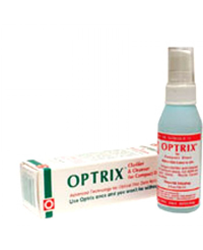 Optrix Spray / CD Cleaner